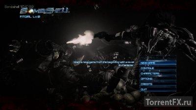 Bombshell (2016/Английский) | Repack от FitGirl