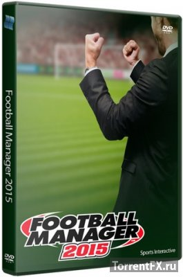 Football Manager 2015 (2014) RePack от R.G. Catalyst