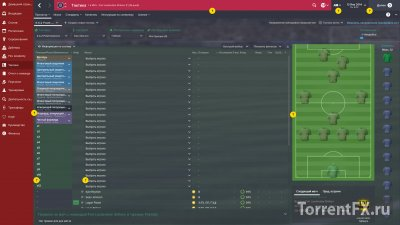 Football Manager 2015 (2014) RePack �� R.G. Catalyst