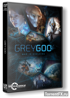 Grey Goo (2015/Update 2) RePack �� R.G. ��������