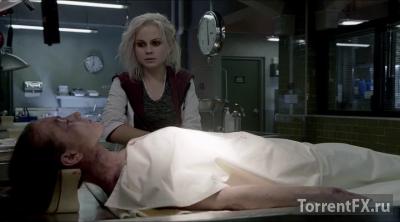 Я - зомби 2 сезон 11,12,13 серия (2015) WEB-DLRip