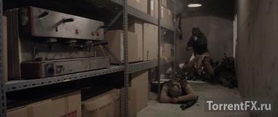 Морпехи 3: В осаде (2016) BDRip-AVC