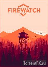 Firewatch (2016) Лицензия