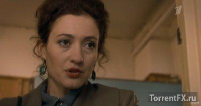 Эти глаза напротив 1-8 серия, все серии (2015) HDTVRip