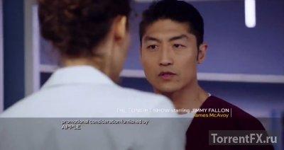Полиция Чикаго 3 сезон 1-13 серия (2015) WEB-DLRip
