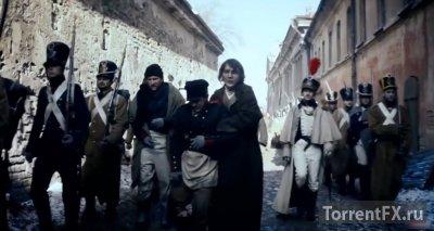 Война и мир 1 сезон 1-6 серия (2016) WEB-DLRip