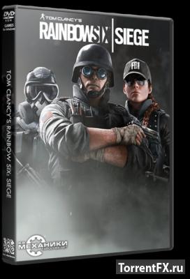 Tom Clancy's Rainbow Six: Siege (2015/Update 1) RePack �� R.G. ��������