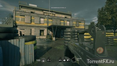 Tom Clancy's Rainbow Six: Siege (2015/Update 1) RePack от R.G. Механики