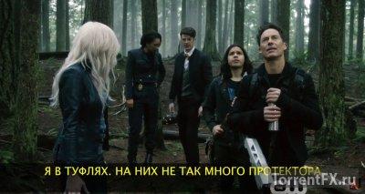 Флэш 2 сезон 13,14,15 серия (2015) WEB-DLRip