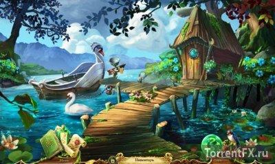 Мрачные легенды 2: Песня Темного лебедя. Коллекционное Издание (2016) PC