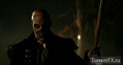 Сонная Лощина 3 сезон 1-10,11 серия (2015) WEB-DLRip