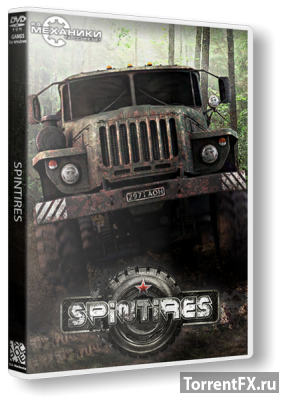 Spintires (2016/Build 25.12.15) RePack �� R.G. ��������