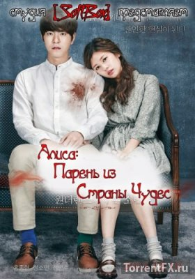 Алиса: Парень из страны чудес (2015) HDTVRip