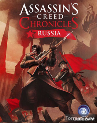 Assassin's Creed Chronicles: Россия (2016) PC | RePack от VickNet