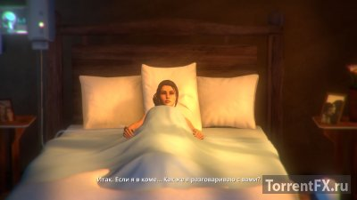 Dreamfall Chapters: Books 1-4 (2014) PC | RePack от xatab