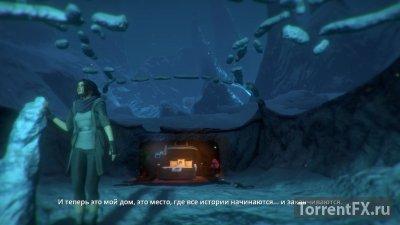 Dreamfall Chapters: Books 1-4 (2014) PC   RePack от xatab