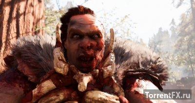 Far Cry Primal (2016) лицензия