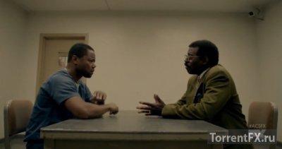 Американская история преступлений 1,2,3,4 серия (2016) WEB-DLRip