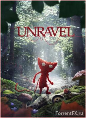 Unravel (2016) Лицензия