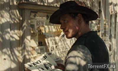 Строго на запад (2015) BDRip | Лицензия