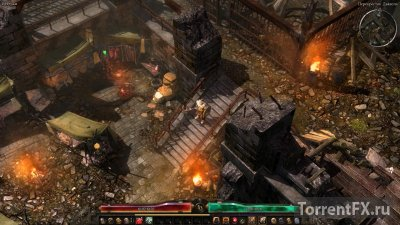 Grim Dawn (2016) PC | RePack от Valdeni