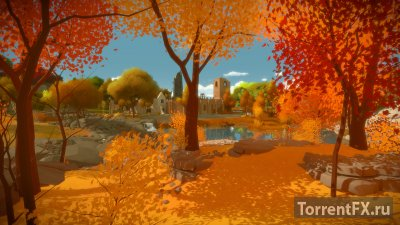 The Witness [Update 15] (2016) PC | RePack от xatab