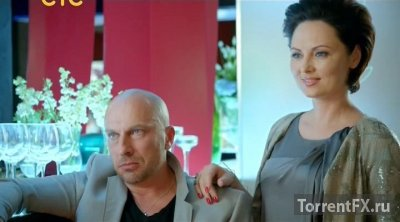 Кухня 6 сезон 1-12 серия (2016) SATRip