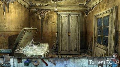 Реальный ужас: Души проклятых (2016) PC