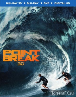 На гребне волны (2015) Лицензия