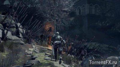 Dark Souls 3 (2016) Лицензия