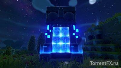 Portal Knights (2016) PC | SteamRip от R.G. Games