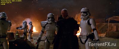 Звёздные войны: Пробуждение силы (2015) BDRip-AVC | iTunes