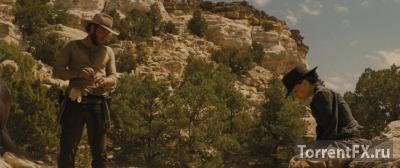 Джейн берет ружье (2015) HDRip