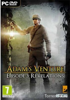 Adam's Venture: Origins - Special Edition (2016) PC