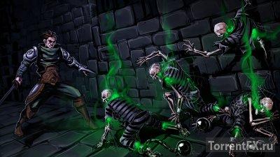 Мечелом / Swordbreaker: The Game (2015) PC