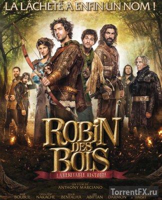 Робин Гуд, правдивая история  (2015) HDRip