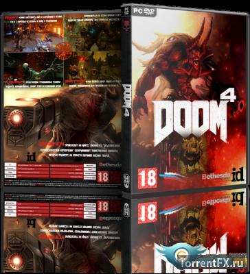 Doom 4 (2016) Лицензия (beta)
