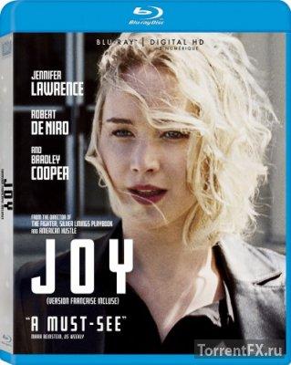 Джой (2015) WEB-DLRip
