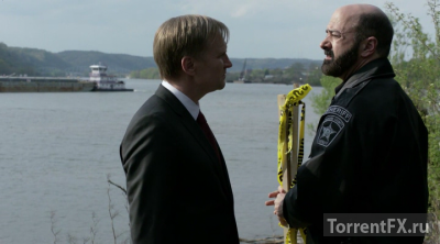 Банши 4 сезон 1, 2, 3 серия (2016) HDTVRip