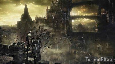 Dark Souls 3: Deluxe Edition (2016) RePack от xatab