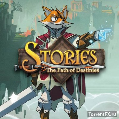 Stories: The Path of Destinies (2016) PC