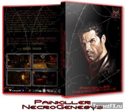 Painkiller: NecroGenesys [1.2.1] (2016) PC