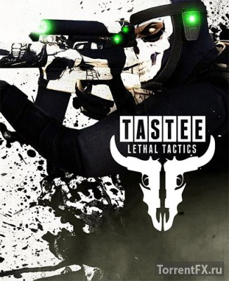 TASTEE: Lethal Tactics (2016) PC | RePack �� FitGirl