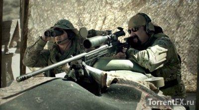 Снайпер: Специальный отряд (2016) WEB-DLRip | L
