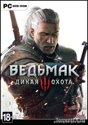 Ведьмак 3: Дикая Охота - кровь и вино + 18 DLC (2016) RePack от xatab