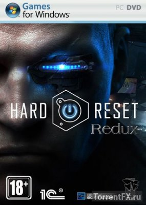 Hard Reset Redux (2016) PC | Repack от Other's