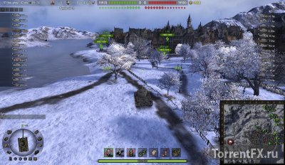 ��� ������ / World of Tanks  ���� 0.9.15 - ������ (2016)