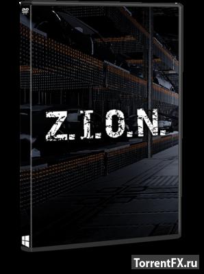 Z.I.O.N. (2016) Лицензия