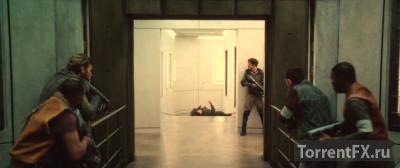 Дивергент, глава 3: За стеной (2016) DVDScr