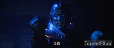 Люди Икс: Апокалипсис (2016) ТС | D | Line